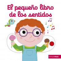 El pequeño libro de los sentidos