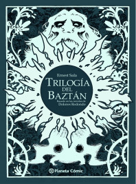 Trilogía del Baztán edición de lujo en blanco y negro (novela gráfica)
